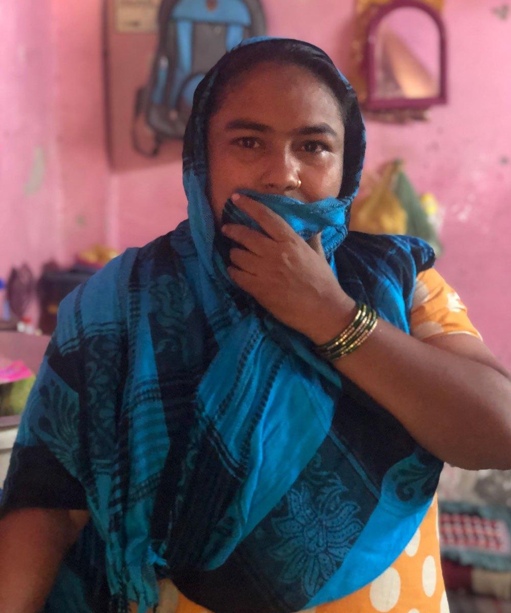 Afroz Jaha
